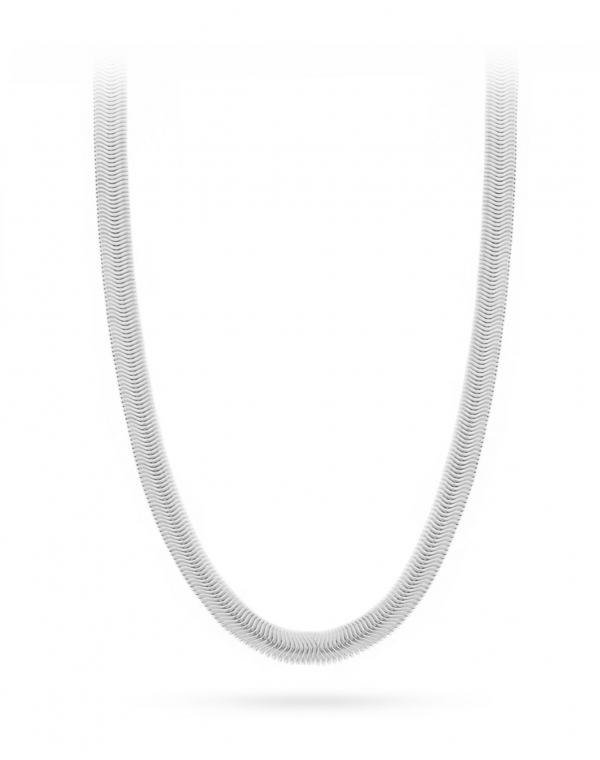 snake-inplated-silver-chains