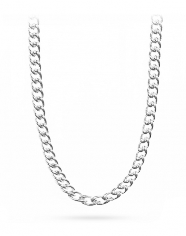classic-link-large-inplated-silver-chains