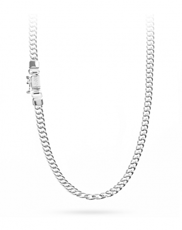 classic-link-small-inplated-silver-chains
