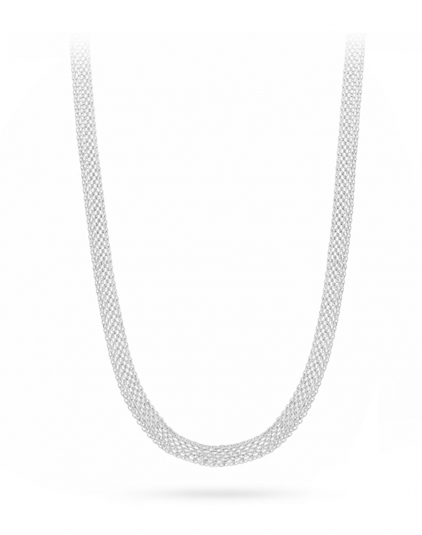 sock-inplated-silver-chains